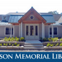 Jackson Memorial Library