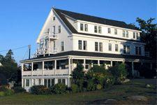 East Wind Inn Amp Quarry Tavern Tenants Harbor Maine